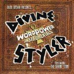 Divine Styler – 1989 – Wordpower (Instrumentals) (2006-Remaster)