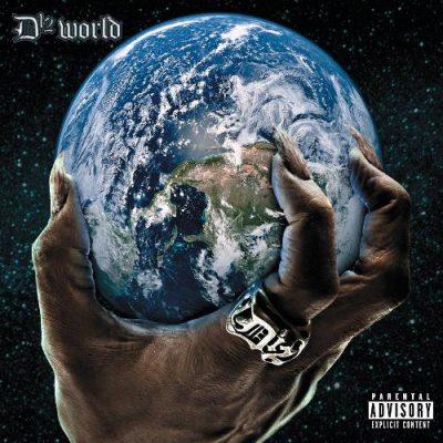 D12 - 2004 - D12 World (Vinyl 24-bit / 96kHz)