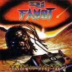 DJ Faust – 1998 – Man Or Myth