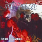Fast Forward – 1996 – Ich Und MC Bibabutz