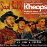 DJ Kheops – 1997 – Sad Hill (2 CD)