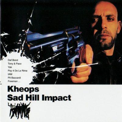 DJ Kheops - 2000 - Sad Hill Impact