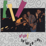E.T.W. (End Time Warriors) – 1991 – Stop! The Wild Hype