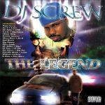 DJ Screw – 2001 – The Legend (2 CD)