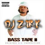 DJ Zirk – 1996 – Bass Tape II (2009-Reissue)