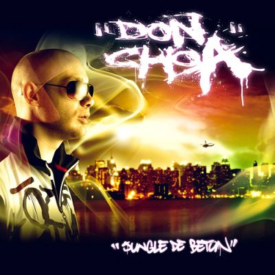 Don Choa - 2007 - Jungle De Beton