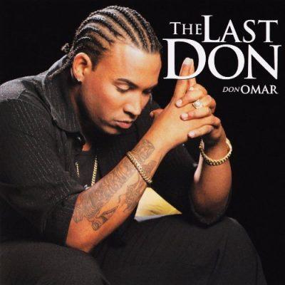 Don Omar - 2003 - The Last Don