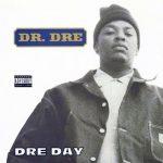 Dr. Dre – 1994 – Dre Day (Maxi-Single)