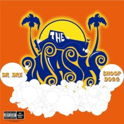 Dr. Dre & Snoop Dogg - 2001 - The Wash (CD Single)