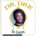 Dr. Dre – 1992 -The Chronic (2001-Reissue, Remastered) (Japan Edition)