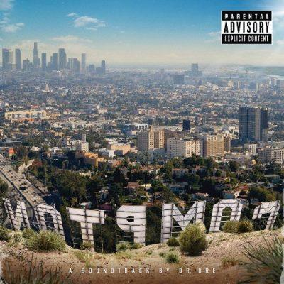 Dr. Dre - 2015 - Compton (Vinyl 24-bit / 192 kHz)