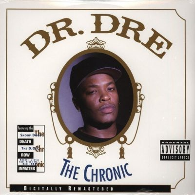 Dr. Dre - 1992 - The Chronic (2001-Remastered) (Vinyl 24-bit / 96kHz)