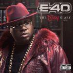 E-40 – 2016 – The D-Boy Diary (Book 1)