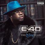 E-40 – 2016 – The D-Boy Diary (Book 2)