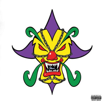 Insane Clown Posse - 2015 - The Marvelous Missing Link (Found)