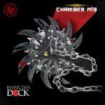 Inspectah Deck – 2019 – Chamber No. 9