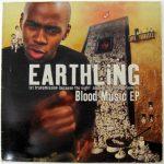 Earthling – 1996 – Blood Music EP