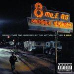 Eminem – 2002 – 8 Mile (OST) (Japan Edition)