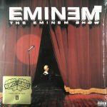 Eminem – 2002 – The Eminem Show (Vinyl 24-bit / 192kHz)