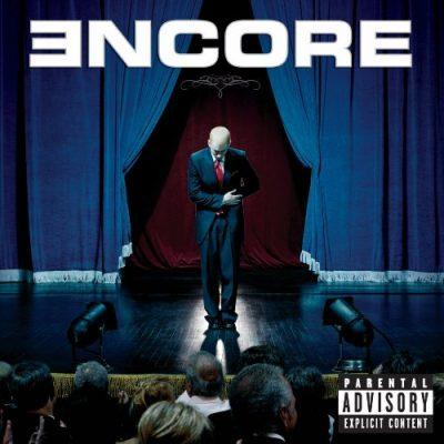 Eminem - 2004 - Encore (Vinyl 24-bit / 192kHz)