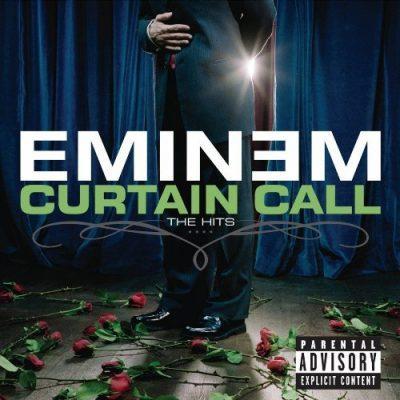 Eminem - 2005 - Curtain Call: The Hits (Vinyl 24-bit / 192kHz)