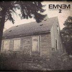 Eminem – 2013 – The Marshall Mathers LP 2 (2xLP 180g Vinyl) [Vinyl 24-bit / 96kHz]