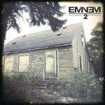 Eminem – 2013 – The Marshall Mathers LP 2 (Vinyl 24-bit / 192kHz)