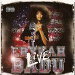 Erykah Badu – 2009 – Live