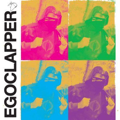 MC Esoteric - 2007 - Egoclapper