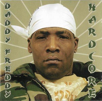 Daddy Freddy - 2004 - Hardcore