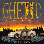 Ghetto Twiinz – 1996 – Surrounded By Criminals