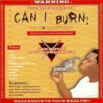 Fiend – 2000 – Can I Burn?