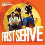 De La Soul – 2012 – Plug 1 & Plug 2 Present… First Serve