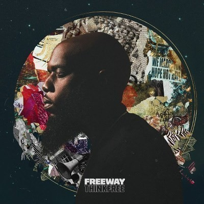 Freeway - 2018 - Think Free