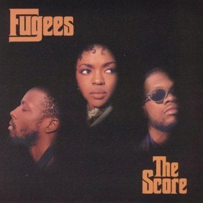 Fugees - 1996 - The Score (2010-Reissue) (180 Gram Audiophile Vinyl 24-bit / 96kHz)