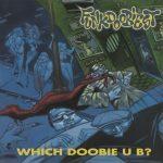 Funkdoobiest – 1993 – Which Doobie U B? (2017-Reissue) (180 Gram Audiophile Vinyl 24-bit / 96kHz)