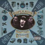 Funkdoobiest – 1995 – Brothas Doobie (2016-Reissue) (180 Gram Audiophile Vinyl 24-bit / 96kHz)