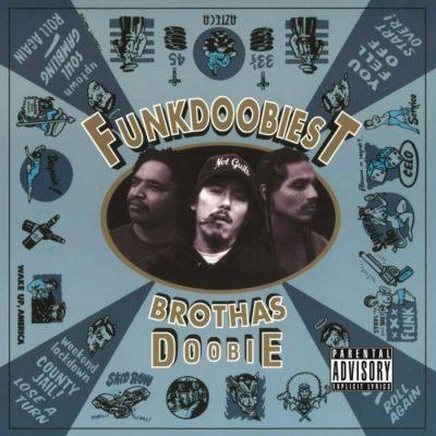 Funkdoobiest - 1995 - Brothas Doobie (2016-Reissue) (180 Gram Audiophile Vinyl 24-bit / 96kHz)