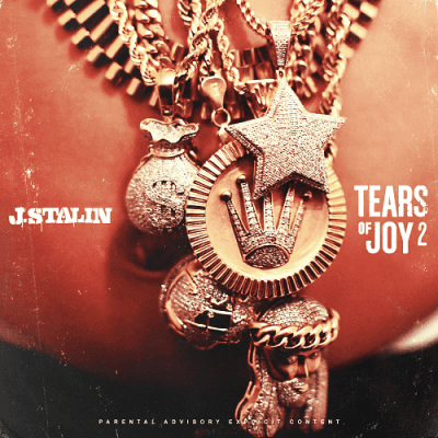 J. Stalin - 2018 - Tears Of Joy 2