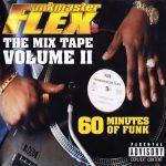 Funkmaster Flex – 1997 – 60 Minutes Of Funk Volume II (Japan Edition)