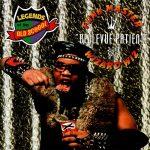 Funkmaster Wizard Wiz – 1986 – Bellevue Patient (1994-Reissue)