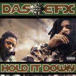 Das EFX – 1995 – Hold It Down (180 Gram Audiophile Coloured Vinyl 24-bit / 96kHz) (2019-Reissue)