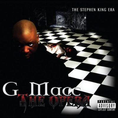 G-Macc - 2011 - The Opera / Angels and Demons
