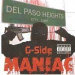 G-Side – 1995 – Maniac EP