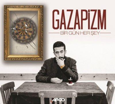 Gazapizm - 2016 - Bir Gün Her Şey