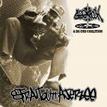 Gee Rock N Da CND Coalition – 1993 – Strait Outta Jerzee LP