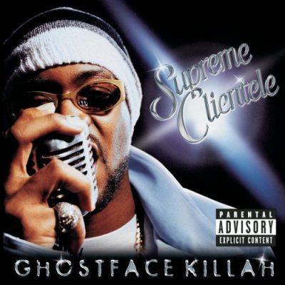 Ghostface Killah - 2000 - Supreme Clientele (2010-Remastered Limited Edition) (Vinyl 24-bit / 96kHz)