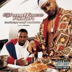 Ghostface Killah – 2001 – Bulletproof Wallets