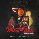 Ghostface Killah – 2018 – Ghost Files: Propane Tape