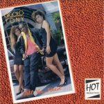 Gigolo Tony – 1990 – All You Need